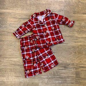 3/$10: Disney Baby Pajamas